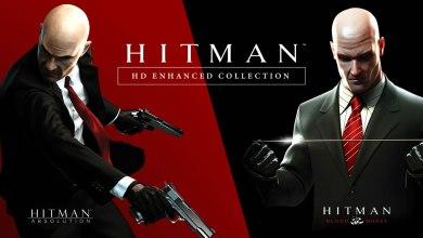 Photo of Dois clássicos, Hitman HD Enhanced Collection anunciado