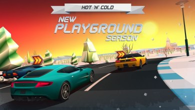Photo of Modo Playground de Horizon Chase Turbo chega ao PlayStation 4