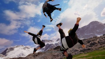 Jump Force - Boruto 9
