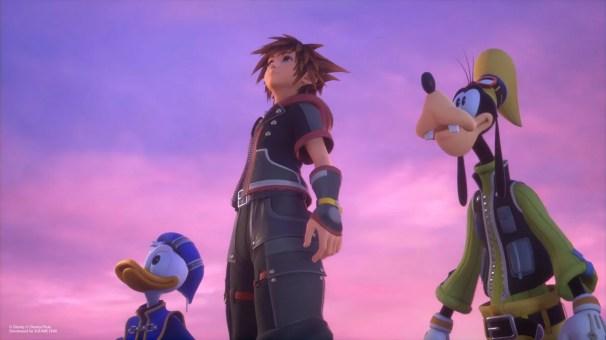 Kingdom Hearts III 10