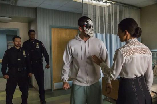 Netflix Marvel - O Justiceiro -Segunda Temporada 06