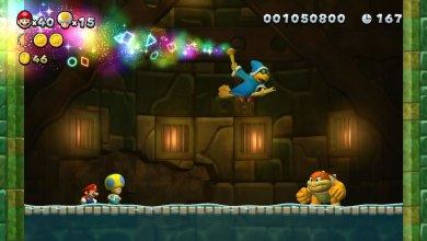 Photo of Análise | New Super Mario Bros U. Deluxe