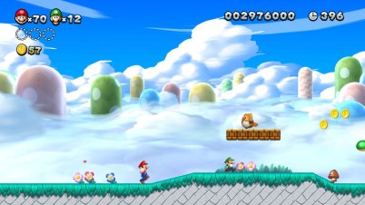 New Super Marios Bros U Deluxe 27