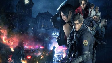 Photo of Clássico do horror, Resident Evil 2 renasce