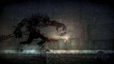 Foto de Salt and Sanctuary chega ao Xbox One em 6 de fevereiro