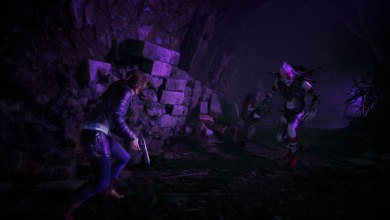 Photo of The Nightmare, novo DLC de Shadow of the Tomb Raider já disponível