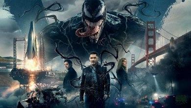 Foto de Crítica | O que dizer sobre o filme de Venom (2018)?