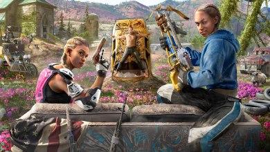 Foto de Far Cry New Dawn apresenta uma Hope County pós-apocalíptica