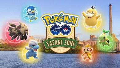 Foto de Pokémon GO Zona de Safári no Brasil, em Porto Alegre