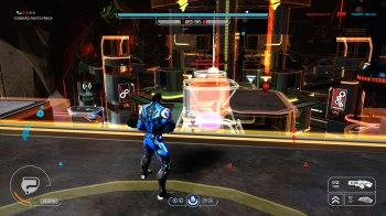Crackdown 3 Wrecking Zone (11)