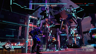 Photo of Jogando… Crackdown 3 Wrecking Zone Technical Test