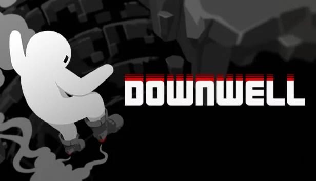 Downwell - Main
