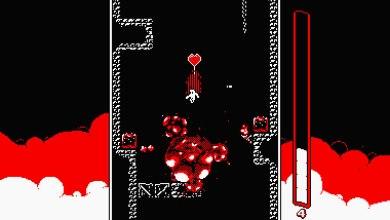 Photo of Downwell já disponível no Nintendo Switch