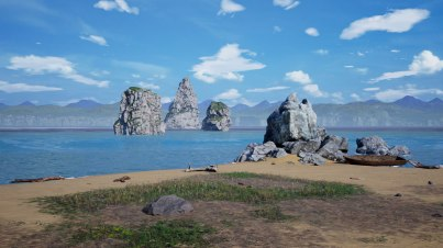 Jump Force New Zealand Stage Screen 8