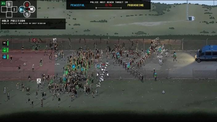 RIOT Civil Unrest 03