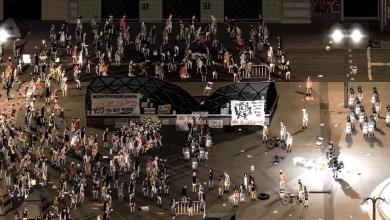 Foto de Protestos e tumultos são o tema e proposta de RIOT: Civil Unrest
