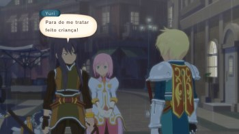 Tales of Vesperia Definitive Edition 057