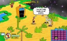 ToeJam Earl Back in the Groove - Gameplay 2