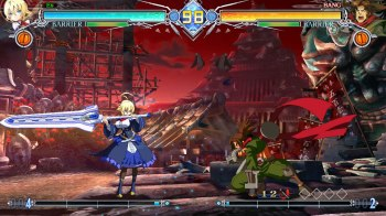 BlazBlue Central Fiction - Special Edition 19