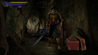Foto de Análise | Onimusha Warlords Remaster