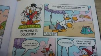 Pato Donald Ed Zero - Culturama - 11