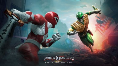 Foto de Confrontos de Power Rangers: Battle for the Grid começam hoje