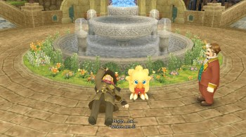 Chocobos Mystery Dungeon Every Buddy 06