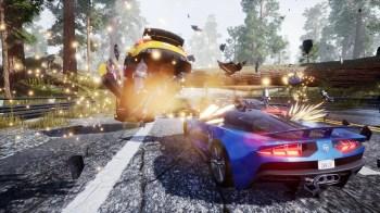 Dangerous Driving - Crash15
