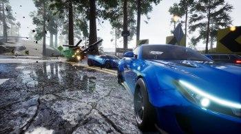 Dangerous Driving - Crash8Payload