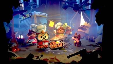 Foto de Overcooked 2 recebe novos conteúdos no DLC Campfire Cook