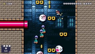Photo of Super Mario Maker 2 ganha data oficial de lançamento