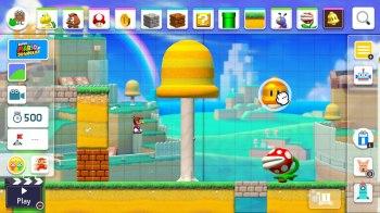 Super Mario Maker 2 16