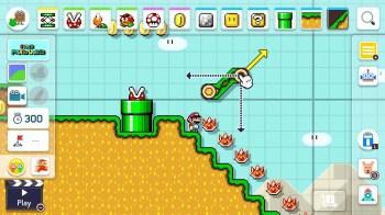 Super Mario Maker 2 17