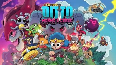 Photo of The Swords of Ditto está chegando ao Nintendo Switch