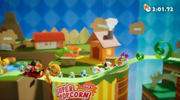 Yoshis Crafted World 27