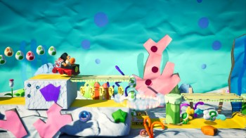 Yoshis Crafted World 37