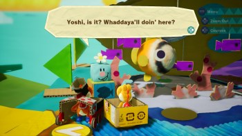 Yoshis Crafted World 40