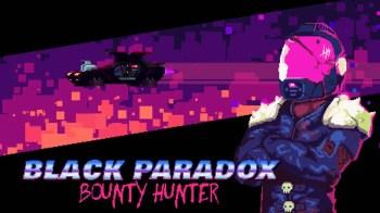 BLACK PARADOX (07)