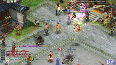 Photo of Conheça alguns MMORPGs clássicos ainda na ativa