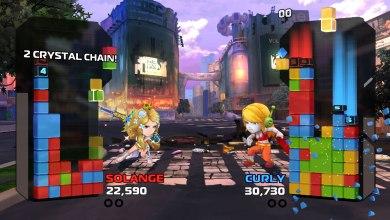 Photo of Combate de peças de Crystal Crisis chega ao Nintendo Switch