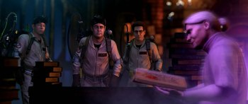 Ghostbusters The Video Game Remastered 01