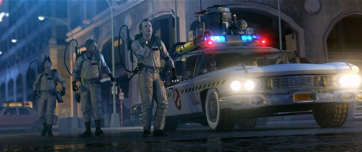 Ghostbusters The Video Game Remastered 03