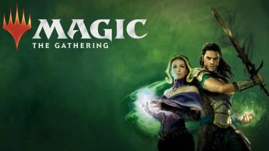 Photo of Magic: The Gathering Arena, Guerra de Centelha ganha atualização