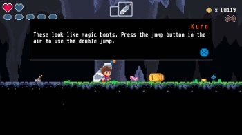 JackQuest Tale of the Sword - 15