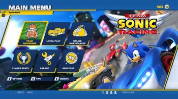 Team Sonic Racing 09