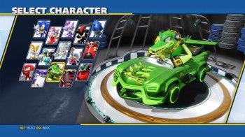 Team Sonic Racing 11