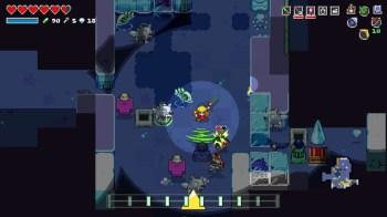 Cadence of Hyrule E3 screen 01
