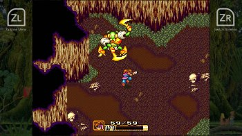 Collection of Mana - Secret of Mana 1