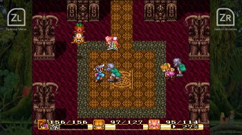 Collection of Mana - Secret of Mana 10