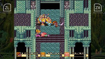 Collection of Mana - Secret of Mana 9